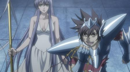 Download saint seiya the lost canvas episode 25