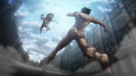 Attack on Titan | Netflix