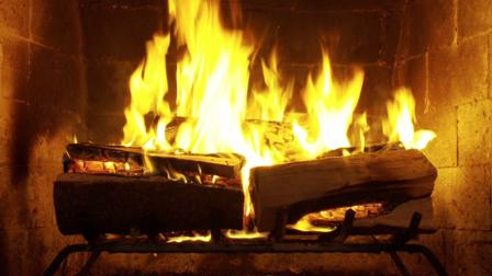 Fireplace for Your Home | Netflix