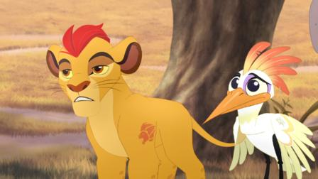 The Lion Guard | Netflix