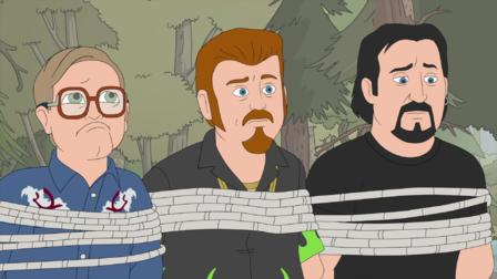 Trailer Park Boys: The Animated Series | Netflix Official Site