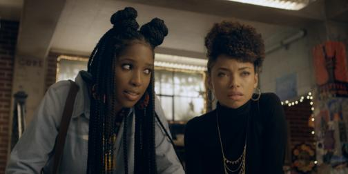 Dear White People | Netflix Official Site