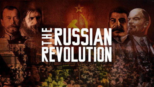 The Russian Revolution | Netflix