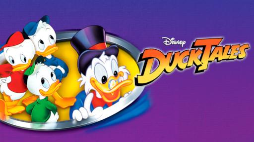 DuckTales | Netflix