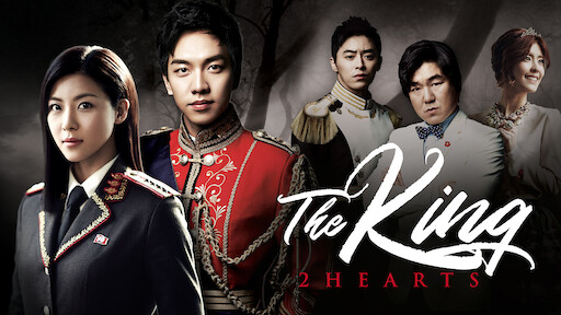 Image result for the king 2 hearts cast
