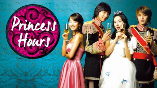 Princess Hours | Netflix