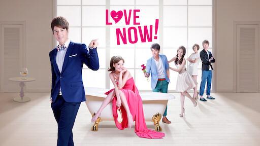 Love Now   Netflix