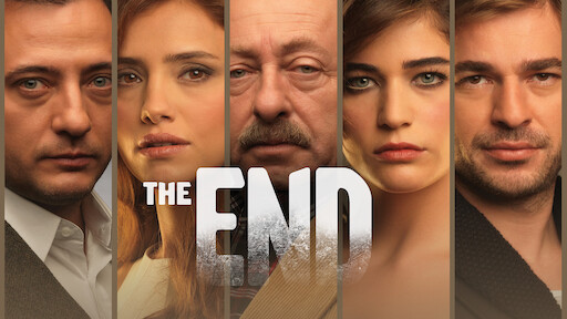 The End | Netflix
