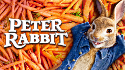 Peter Rabbit | Netflix