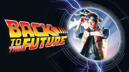 Back to the Future | Netflix
