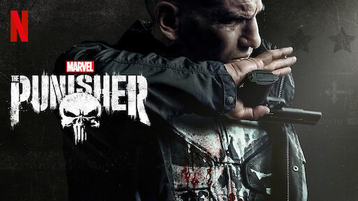 Marvel's The Punisher | Netflix Official Site