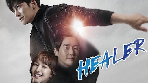 download healer korean drama eng sub torrent