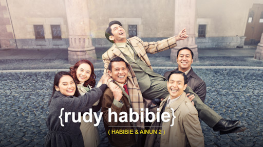 Image result for rudy habibie