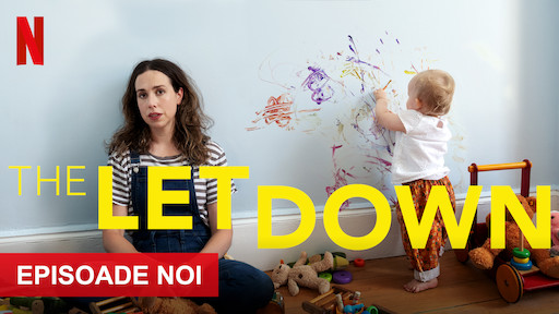 The Letdown | Netflix Official Site