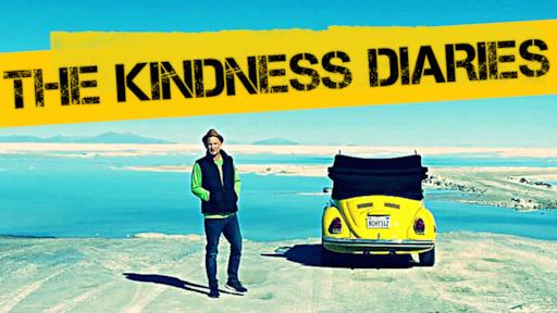 The Kindness Diaries | Netflix