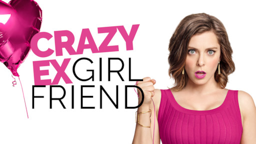 Crazy Ex-Girlfriend | Netflix