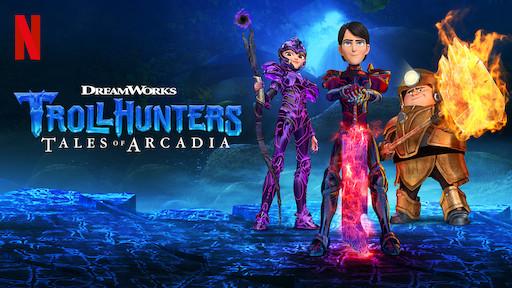 1 - Last Night in Arcadia (Stories of Atlas)