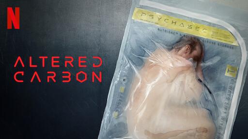 Altered Carbon   Netflix Official Site