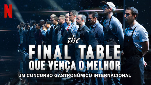 The Final Table | Netflix Official Site