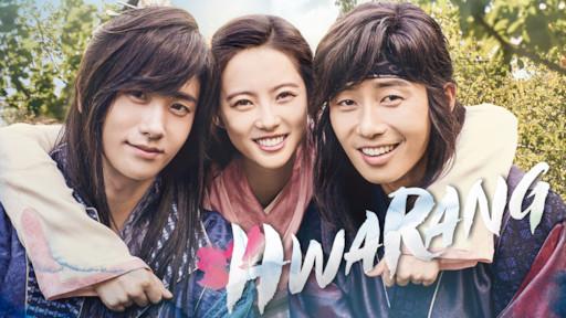 Hwarang | Netflix