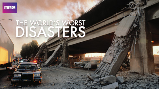 All About History: The World's Worst Disasters