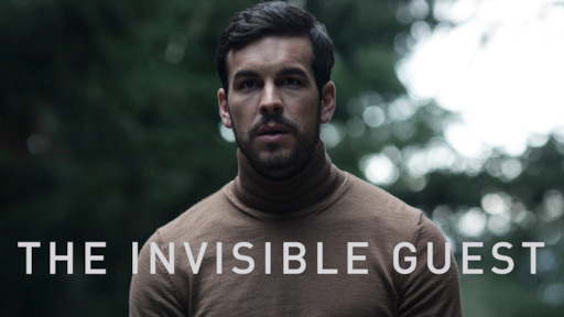 The Invisible Guest | Netflix