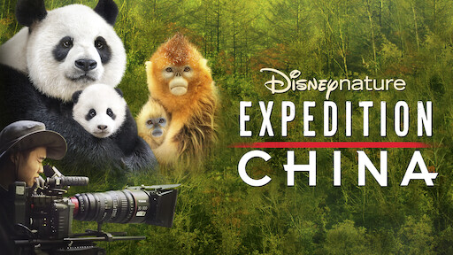 Expedition China Netflix