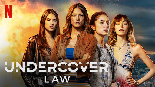 Undercover Law   Netflix Official Site