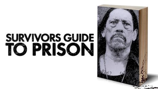 Survivors Guide to Prison | Netflix