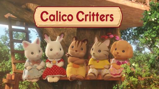 Calico Critters | Netflix