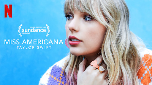 Image result for ms americana netflix