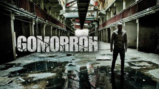 Gomorrah   Netflix
