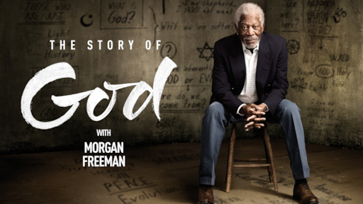The Story of God with Morgan Freeman | Netflix