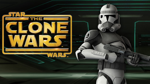 Star Wars: The Clone Wars | Netflix