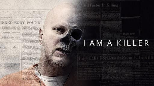 Serial Killer with Piers Morgan | Netflix