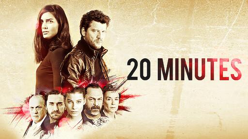 20 Minutes   Netflix