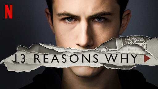 Image result for 13 reasons why netflix