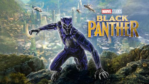 Black Panther | Netflix