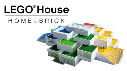 LEGO House - Home of the Brick | Netflix