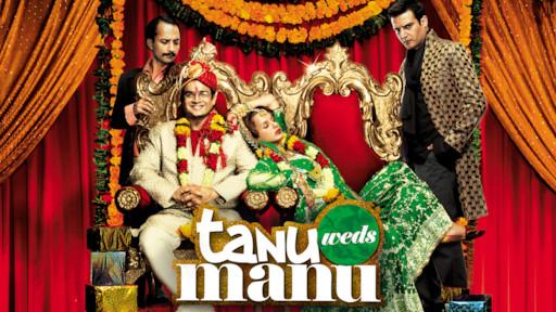 Tanu Weds Manu | Netflix