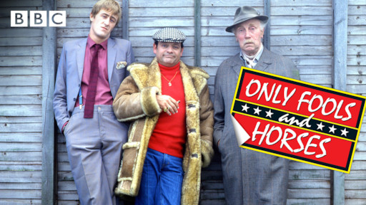 Only Fools and Horses | Netflix