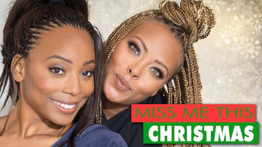 Miss Me This Christmas.Miss Me This Christmas Netflix