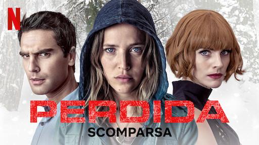 Perdida Netflix Official Site