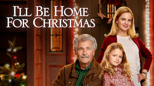 Ill Be Home For Christmas.I Ll Be Home For Christmas Netflix