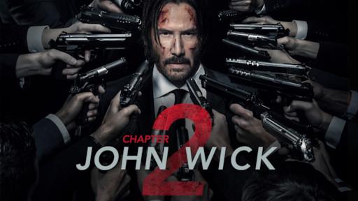 John Wick | Netflix