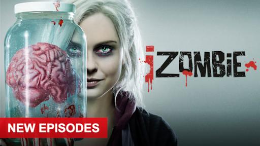 iZombie | Netflix