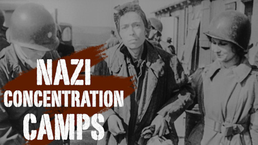 Nazi Concentration Camps | Netflix