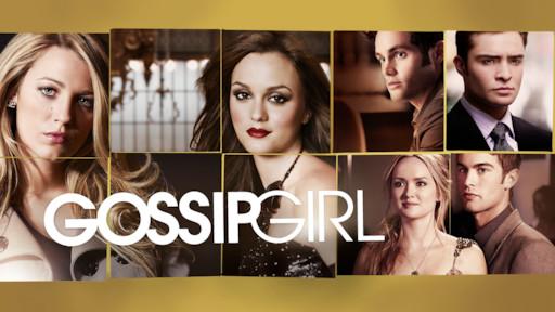 Gossip Girl | Netflix