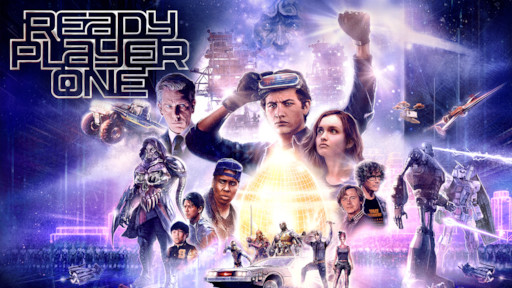 Ready Player One | Netflix