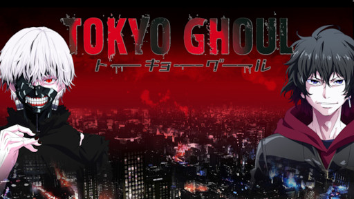 Tokyo Ghoul | Netflix